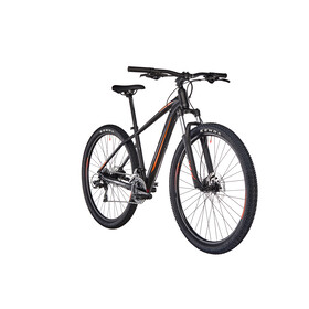 "ORBEA MX 60 MTB Hardtail 29"" Orange/Svart"